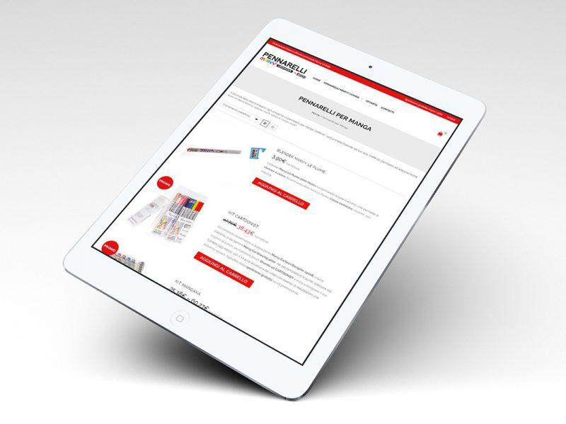 Servizi Web Design Padova